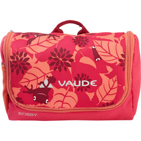 VAUDE Bobby Toiletry Bag Kinder rosebay